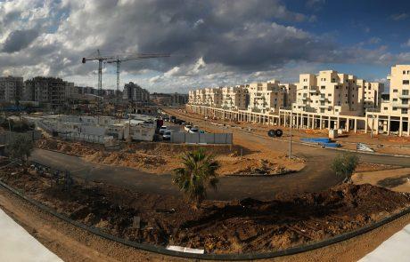 """<span class=""""entry-title-primary"""">אתר הבנייה הגדול בישראל: כל הרשמים מסיור המשקיעים שערך חנן מור בשבוע שעבר בעיר חריש</span> <span class=""""entry-subtitle"""">בשבוע שעבר ערכה קבוצת הנדל""""ן סיור להצגת הפעילות של הקבוצה בעיר חריש שעתידה לקלוט בשנים הקרובות 100,000 תושבים. כך זה נראה</span>"""