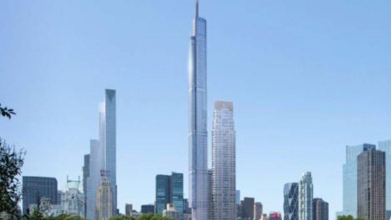 "<span class=""entry-title-primary"">הכירו את הנכס הקריטי של אקסטל: האם מגדל המיליארדרים יתרומם?</span> <span class=""entry-subtitle"">סנטרל פארק טאואר יהיה הבניין הגבוה ביותר במנהטן וצפוי להיבנות עד 2020. החשש: אם לא תיחתם עסקת מימון של 900 מיליון דולר עד יוני 2018 - הנכס עלול לעבור סחרור גדול</span>"